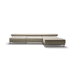 SETA模块化沙发 SETA sofa 何塞·马丁内斯·梅迪纳 Jose Martinez Medina