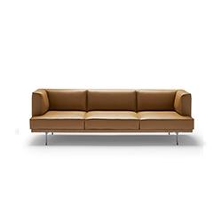 BLACKTONE真皮沙发 BLACKTON sofa JMM JMM品牌 Jose Martinez Medina 设计师