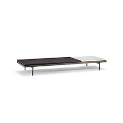 模块化布艺沙发 Modular sofa JMM Jose Martinez Medina