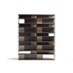 COTA  书柜 COTA | Bookcase JMM JMM品牌 Jose Martinez Medina 设计师
