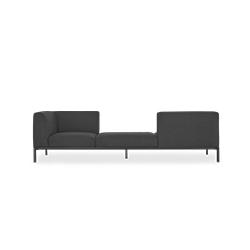 ADD SOFT沙发 ADD SOFT SOFA Lapalma Lapalma品牌 Francesco Rota 设计师