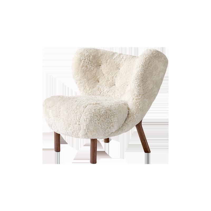 客厅|休闲椅|创意家具|现代家居|时尚家具|设计师家具|北欧简约实木休闲椅