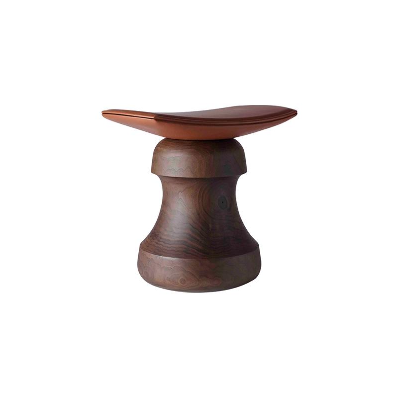 客厅|矮凳|创意家具|现代家居|时尚家具|设计师家具|北欧复古实木矮凳