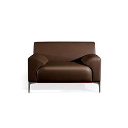 托马斯沙发 THOMAS  Armchair JMM JMM品牌 Jose Martinez Medina 设计师