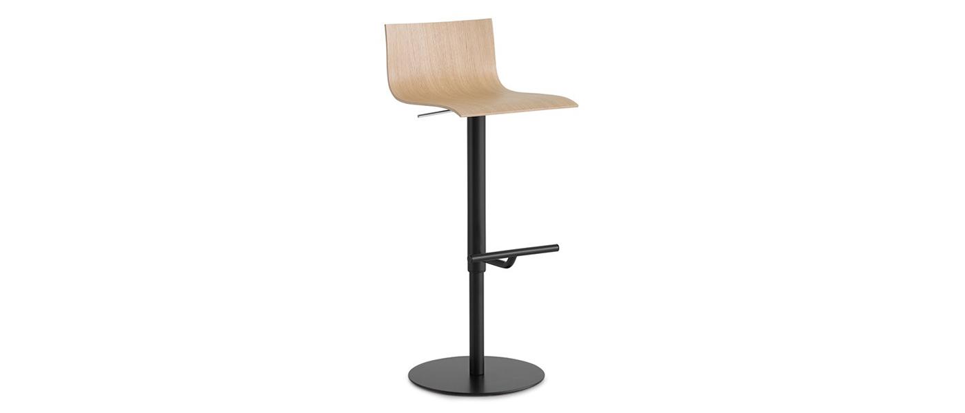 坐具|吧椅/凳子|创意家具|现代家居|时尚家具|设计师家具|定制家具|实木家具|THIN 吧椅