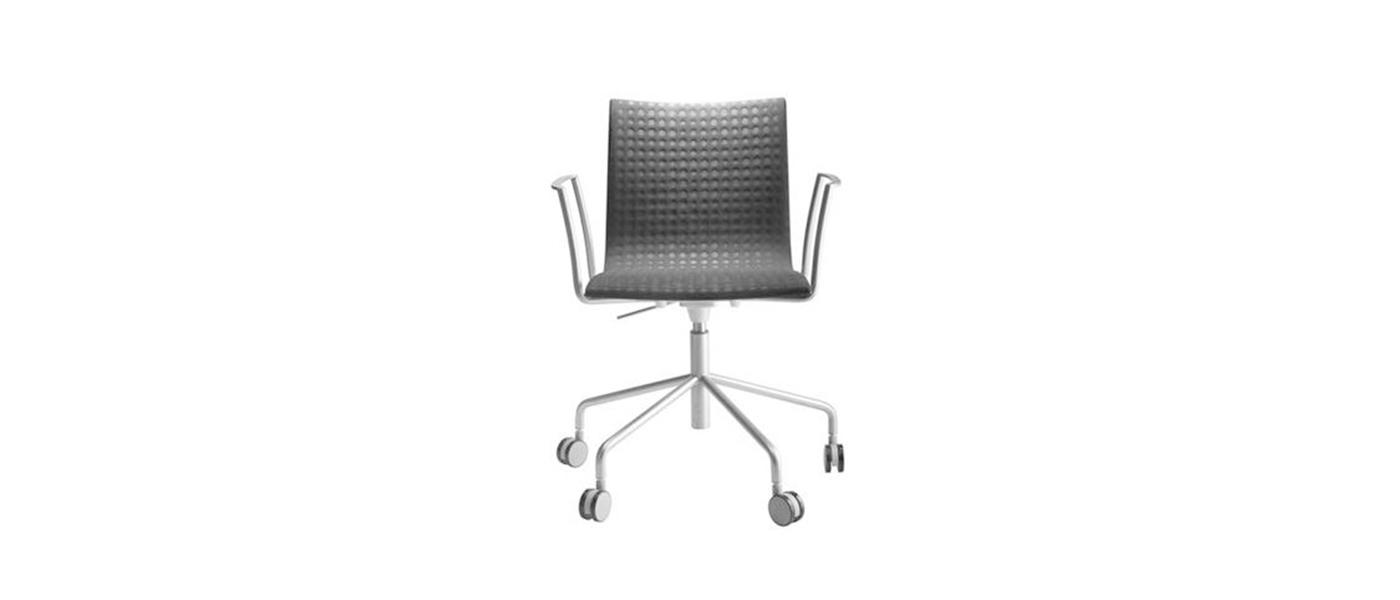 坐具 餐椅 创意家具 现代家居 时尚家具 设计师家具 定制家具 实木家具 Thin 餐椅/会客椅