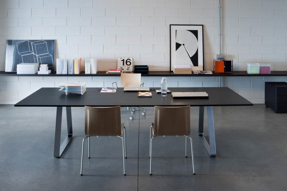 Thin 餐椅/会客椅