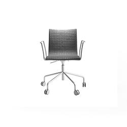 Thin 餐椅/会客椅 Thin Lapalma