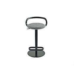 MAK 吧椅/高脚椅 MAK 帕特里克·诺格特 Patrick Norguet