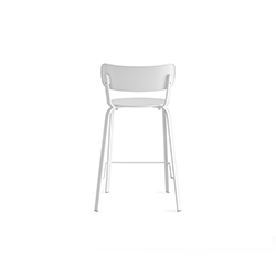 STIL 吧椅/高脚凳 STIL Lapalma Lapalma品牌 Patrick Norguet 设计师