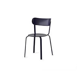 STIL 吧椅/餐椅凳 STIL Lapalma Lapalma品牌 Patrick Norguet 设计师