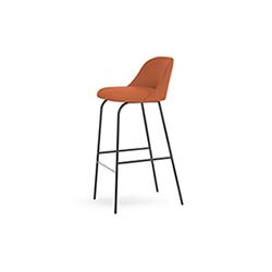ALETA  凳子/吧椅 ALETA  stool Viccarbe Viccarbe品牌 Jaime Hayon 设计师