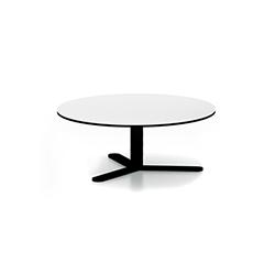 Aspa 咖啡桌/茶几 Aspa Viccarbe Viccarbe品牌 FrancescRife 设计师
