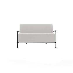 Colubi 扶手椅/沙发椅 Colubi Viccarbe Viccarbe品牌 RAMON TAENGUA 设计师