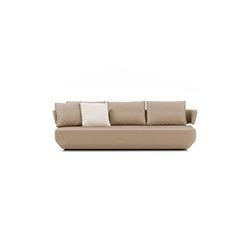 Levitt 扶手椅/沙发椅 Levitt Viccarbe Viccarbe品牌 Ludovica & Roberto Palomba 设计师