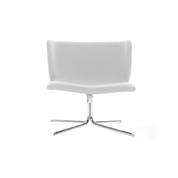 Wrapp 休闲椅 Wrapp Viccarbe Viccarbe品牌 Marc Krusin 设计师