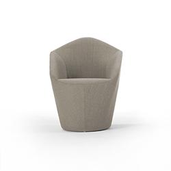Penta 沙发椅 Penta Viccarbe Viccarbe品牌 Toan Nguyen 设计师