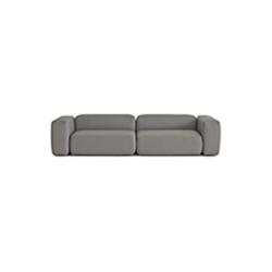 PLUS 沙发 PLUS sofa Lapalma Lapalma品牌 Francesco Rota 设计师