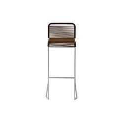 ARIA 户外椅 ARIA Outdoor stool Lapalma Lapalma品牌 Romano Marcato 设计师