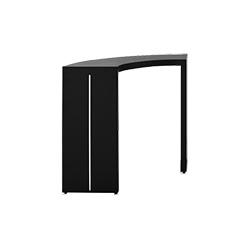 PANCO 吧台 PANCO table Lapalma Lapalma品牌 Romano Marcato 设计师