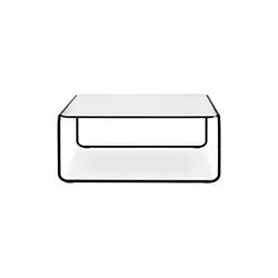 TOè 茶几 TOè Lapalma Lapalma品牌 Romano Marcato 设计师