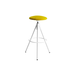 WIL 吧椅 WIL stool 罗曼诺·马尔卡托 Romano Marcato