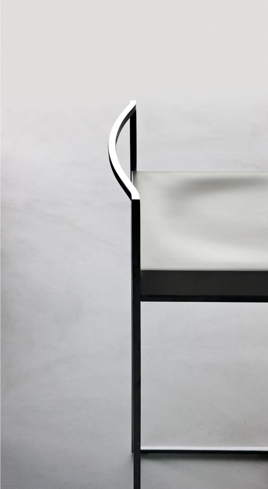 CUBA + CUBO 凳/吧椅