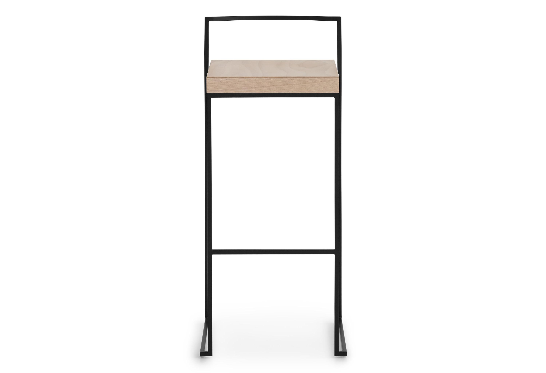 坐具 吧椅/凳子 创意家具 现代家居 时尚家具 设计师家具 定制家具 实木家具 CUBA + CUBO 凳/吧椅