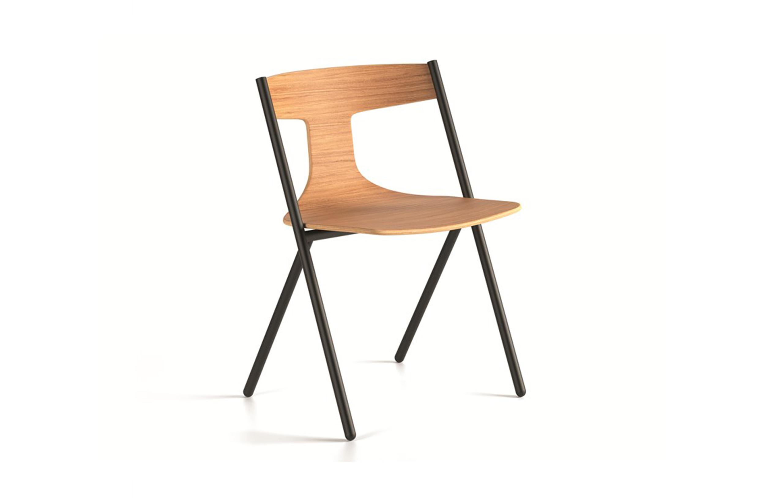 教育/培训家具 培训椅/折叠椅 创意家具 现代家居 时尚家具 设计师家具 定制家具 实木家具 QUADRA餐椅/洽谈椅