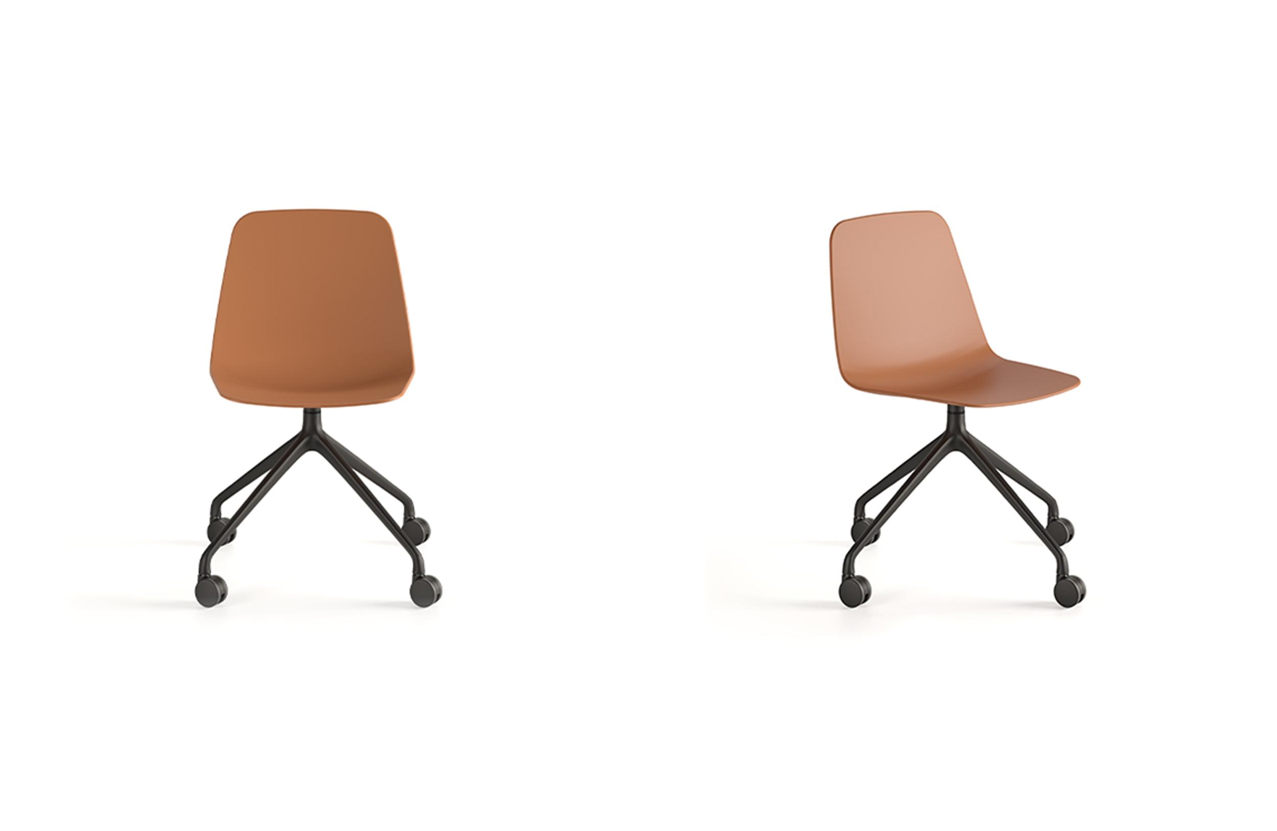 MAARTEN 餐椅/洽谈椅