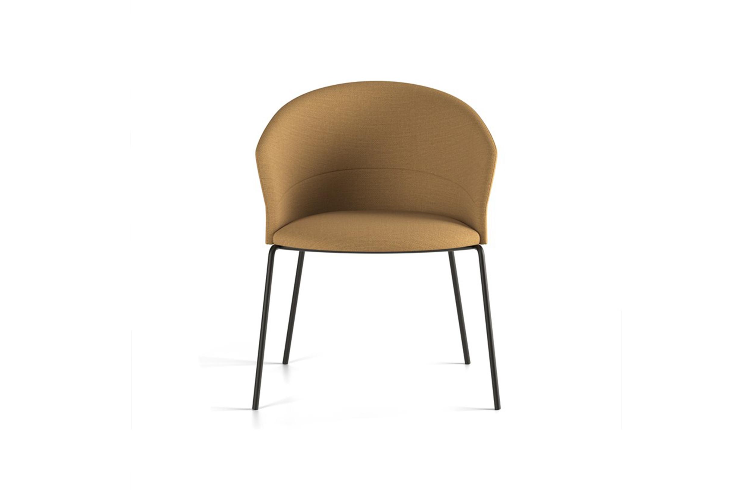 办公椅|会议椅|创意家具|现代家居|时尚家具|设计师家具|定制家具|实木家具|Copa 餐椅/洽谈椅