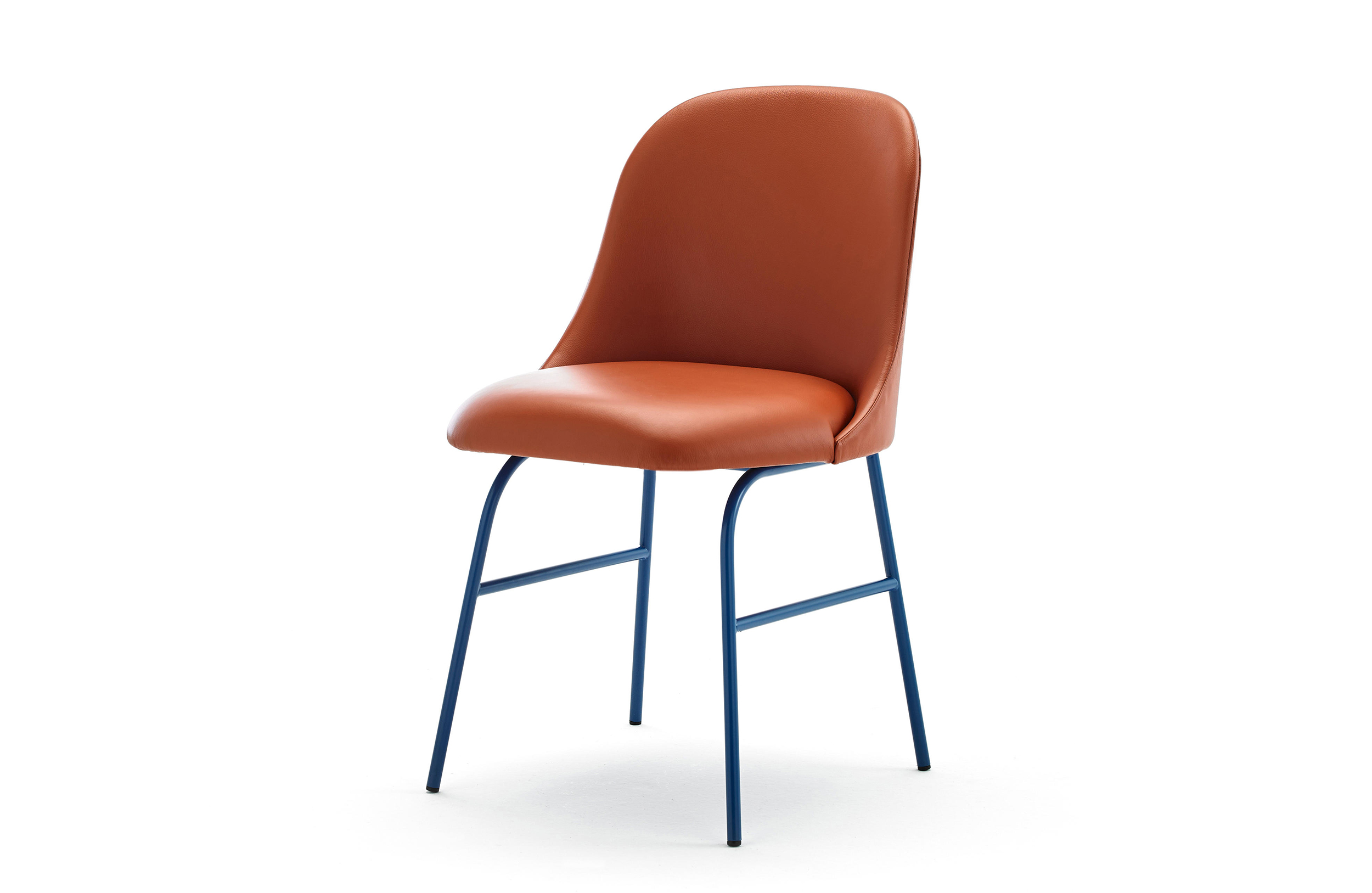 坐具 餐椅 创意家具 现代家居 时尚家具 设计师家具 定制家具 实木家具 ALETA  餐椅/洽谈椅