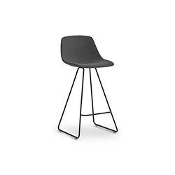 Miunn Stool 吧椅 Miunn Stool Lapalma Lapalma品牌 Karri Monni 设计师