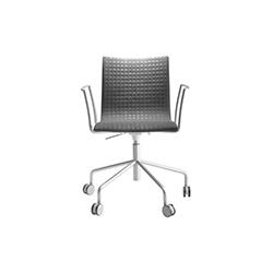 Thin 餐椅/会客椅 Thin Lapalma Lapalma品牌 Karri Monni 设计师