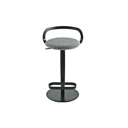 MAK 吧椅/高脚椅 MAK Lapalma Lapalma品牌 Patrick Norguet 设计师