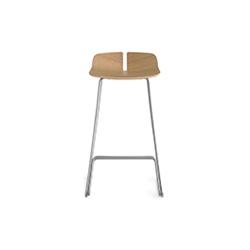 LINK 凳/吧椅 LINK stool Lapalma Lapalma品牌 Hee Welling 设计师