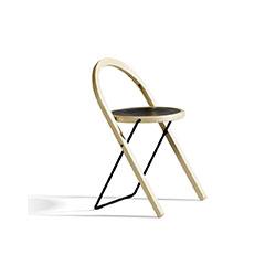 SPARTA  折叠椅/餐椅 SPARTA 伯格·林道 Borge Lindau