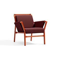 SUPERKINK  沙发椅 SUPERKINK 奥斯科+戴希曼 Osko & Deichmann