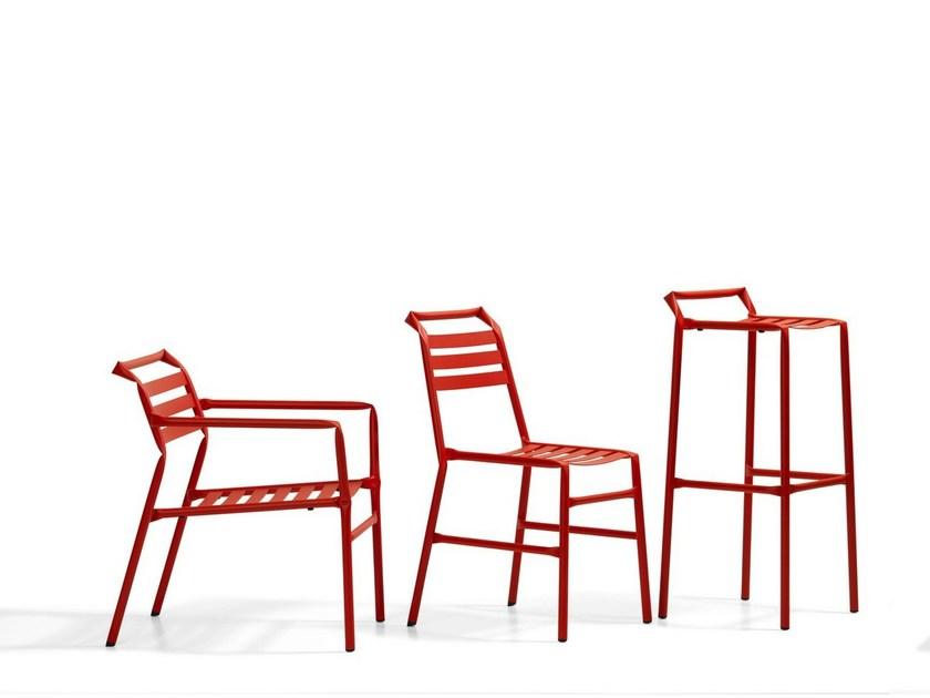 STRAW 休闲椅