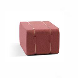 PM 坐垫凳/矮凳 PM 彼得·莫林 Peter Molin