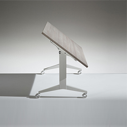 翻转折叠桌 Flip folding table
