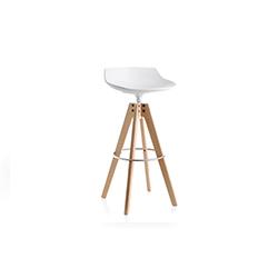 FLOW STOOL 吧椅 FLOW STOOL 吉恩马利·马索德 Jean-Marie Massaud