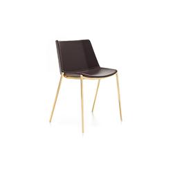 AIKU SOFT  洽谈椅/餐椅 AIKU SOFT 吉恩马利·马索德 Jean-Marie Massaud