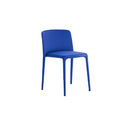 ACHILLE  餐椅/洽谈椅 ACHILLE 吉恩马利·马索德 Jean-Marie Massaud