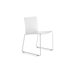 M1  餐椅/洽谈椅 M1 皮耶尔乔治·卡萨尼加 Piergiorgio Cazzaniga