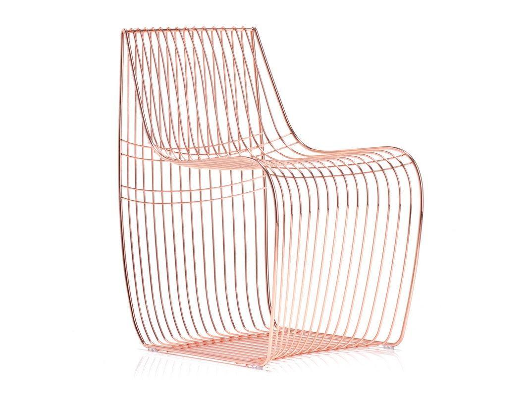 坐具 休闲椅 创意家具 现代家居 时尚家具 设计师家具 定制家具 实木家具 SIGN FILO  金属休闲椅