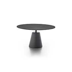 吉恩马利·马索德 Jean-Marie Massaud| ROCK TABLE 餐桌/咖啡桌 ROCK TABLE