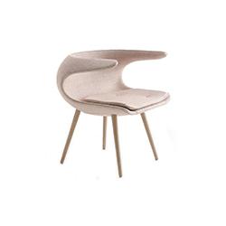 飞手椅 frost chair FurnID工作室 FurnID
