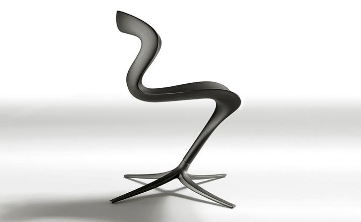 Ostwald Andreas Ostwald Andreas| Callita椅 callita chair