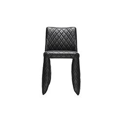 怪物无扶手椅 monster side chair 马塞尔·万德斯 Marcel Wanders